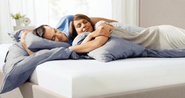 Правильный матрас для здорового сна.