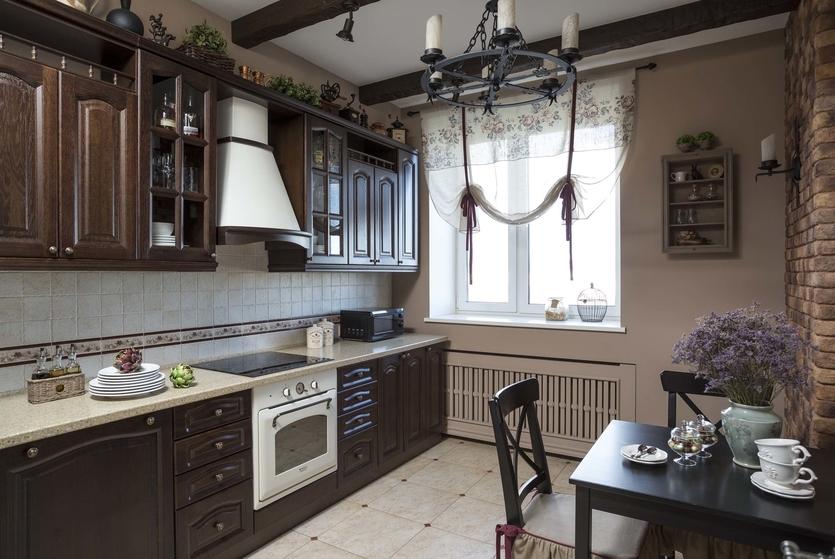 Дизайн штор для кухни_4